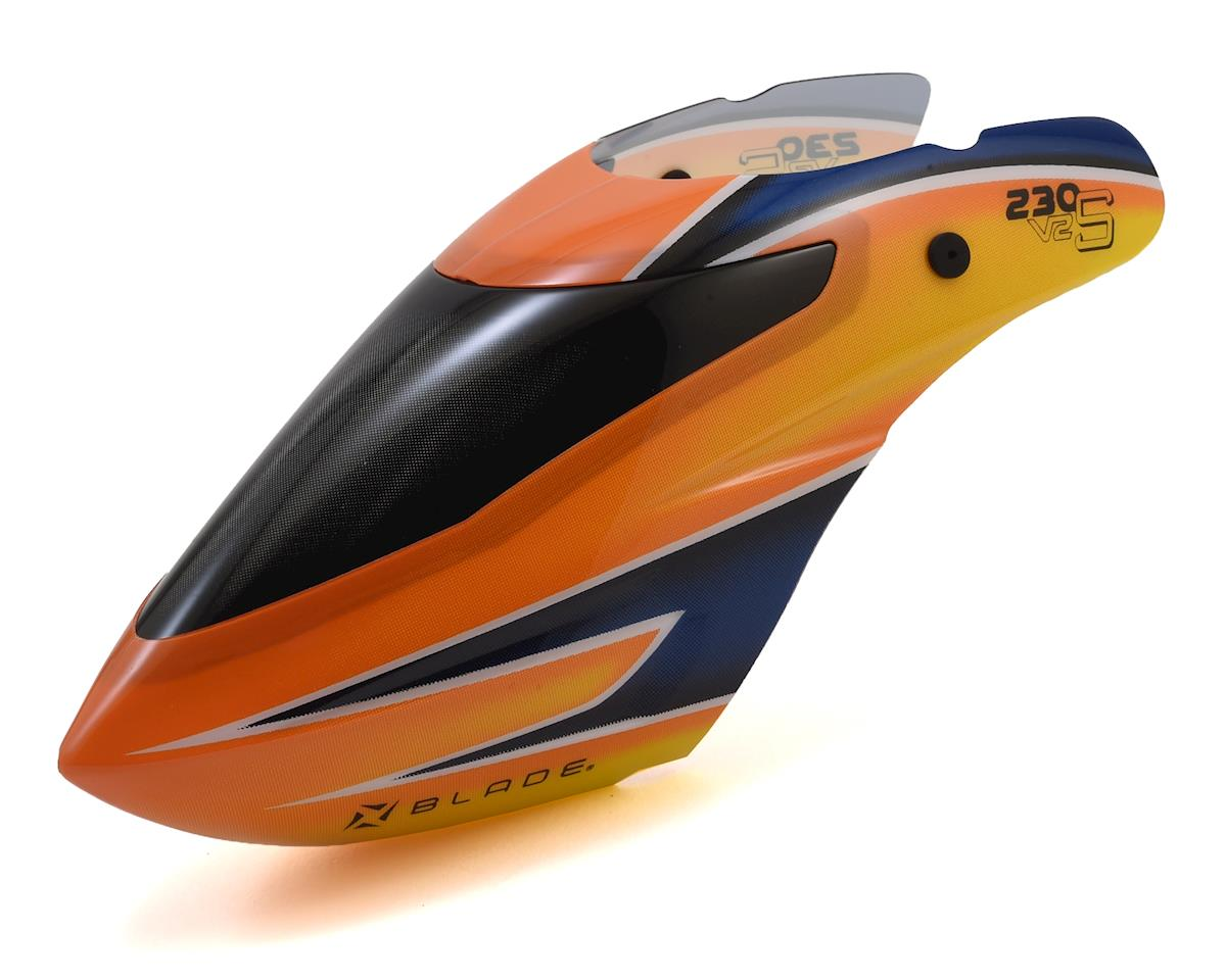 Blade 230 S V2 Canopy