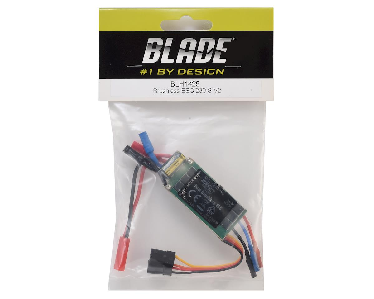 Blade 230 S V2 Brushless ESC