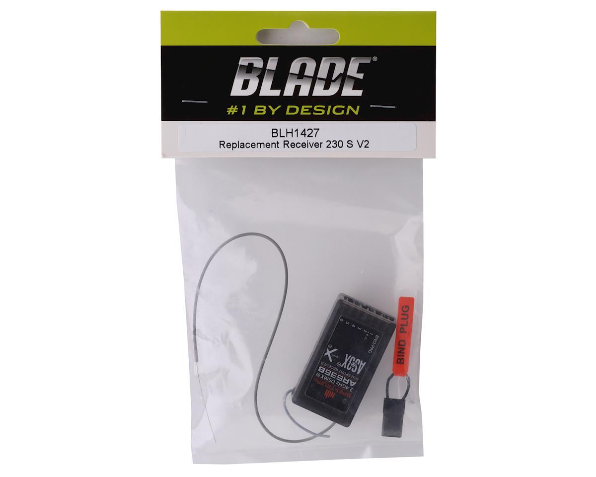 Blade 230 S V2 Receiver