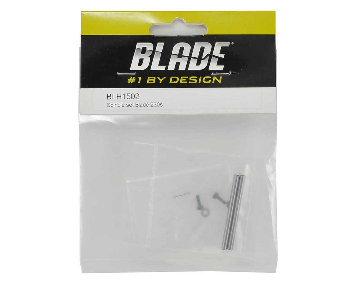 Blade Helis 230 S Spindle Set
