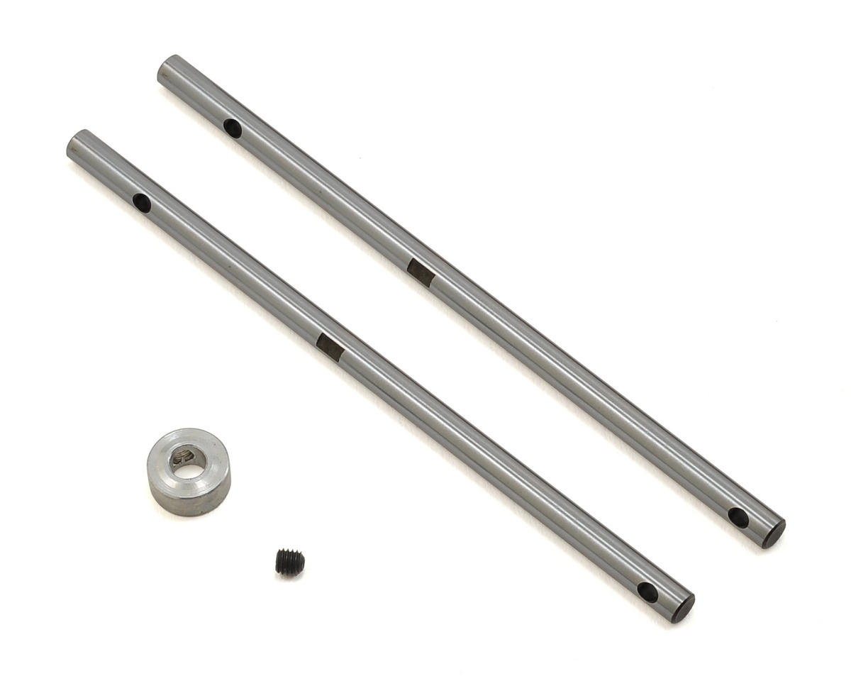 Blade 230 S Helis Main Shaft (2)