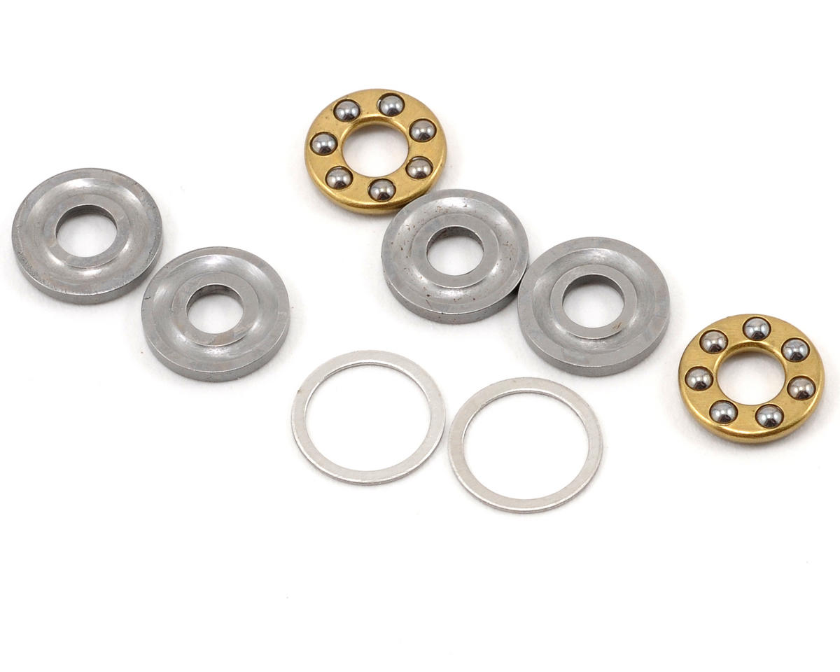 Blade 450 X Thrust Bearing Set (2)