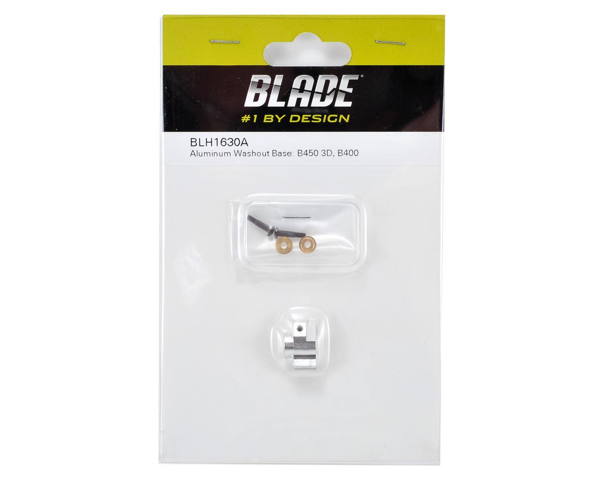 Blade Helis Aluminum Washout Base