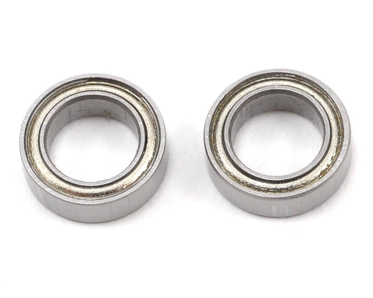 5x8x2.5mm Elevator Control Arm Bearing Set (2) by Blade Helis