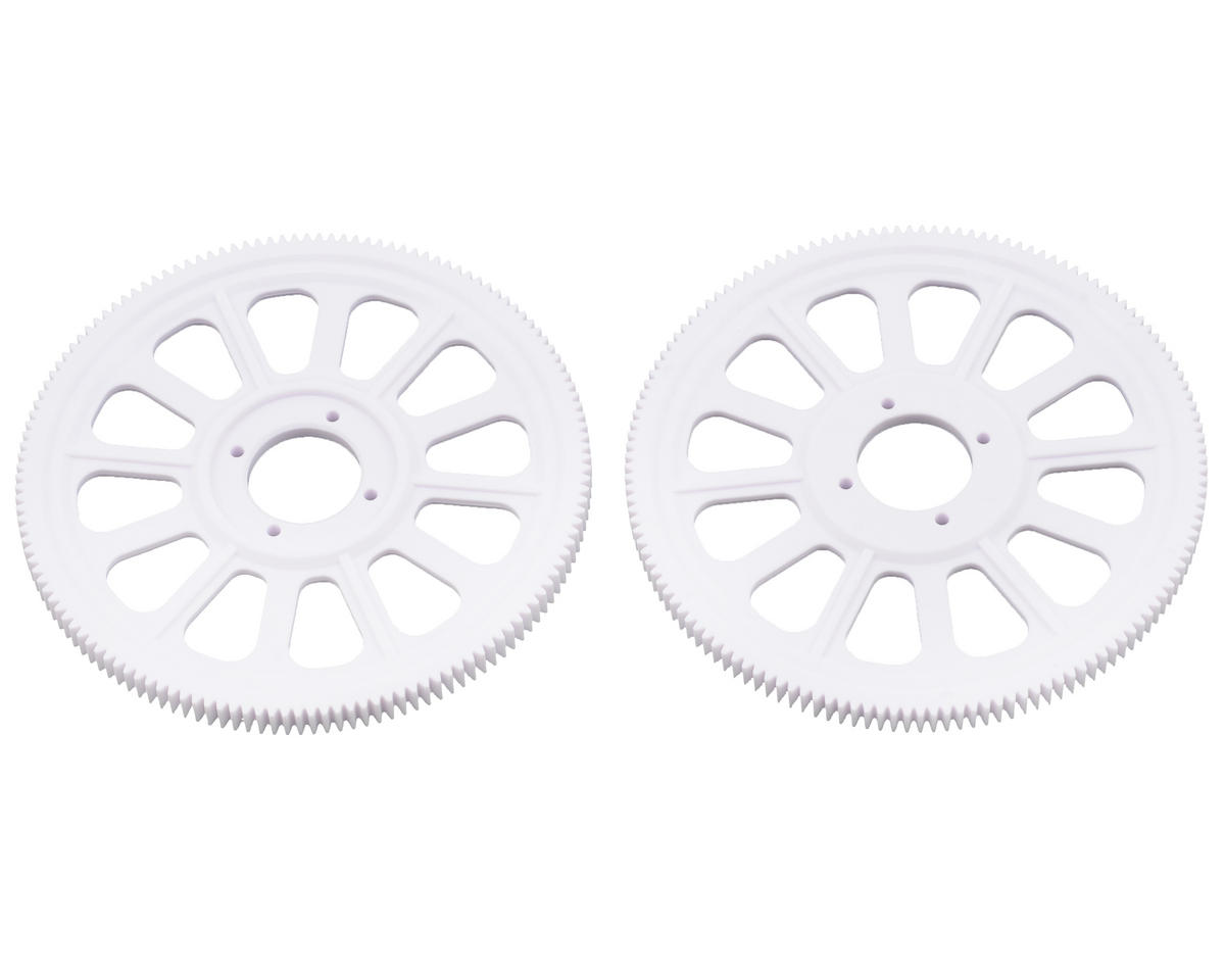 Blade 450 X Main Gear Set (2)