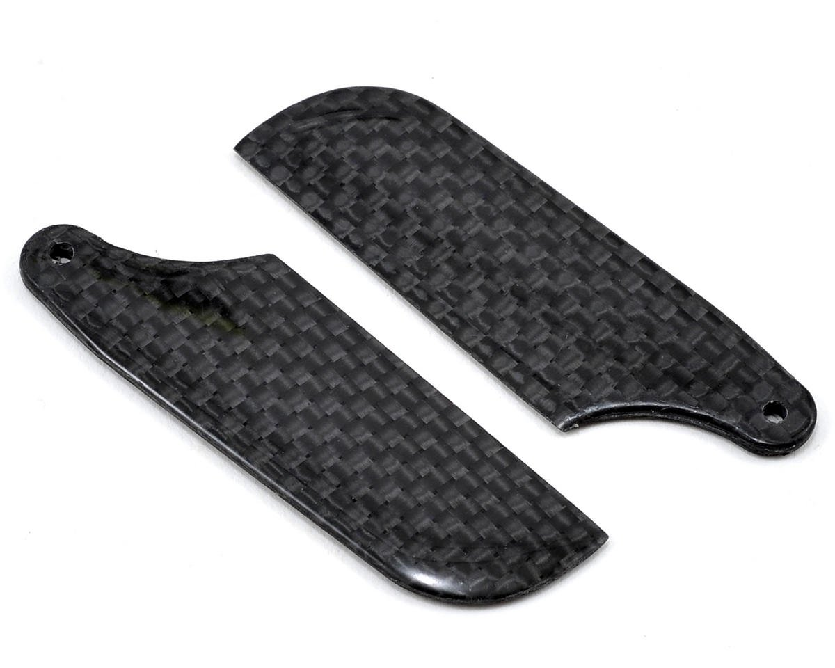 Blade 450 3D Helis Carbon Tail Rotor Set (B400/450)