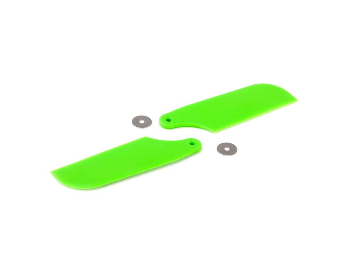 Blade 450 3D otor Blade, Green: B450, B400