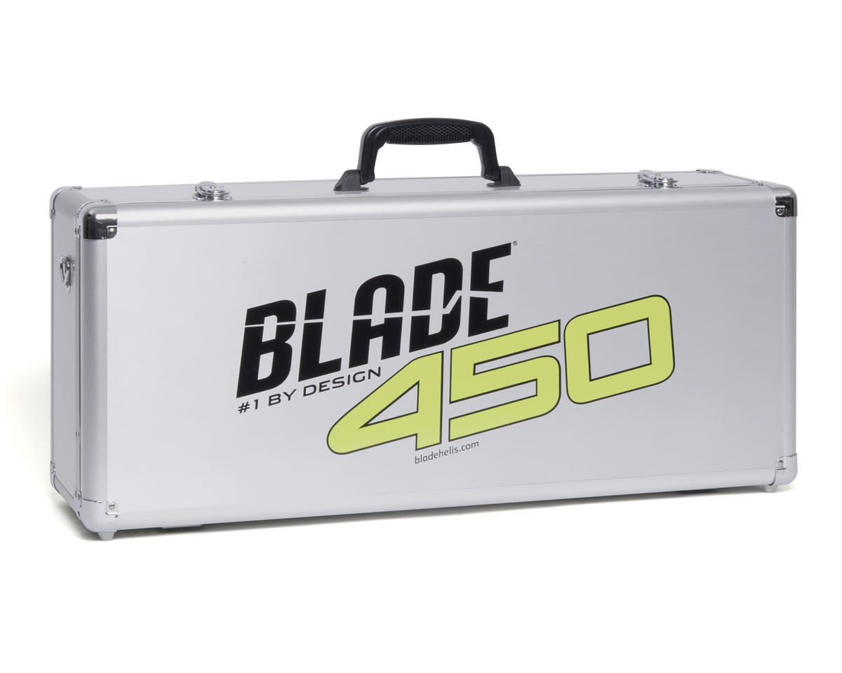 Blade Helis 450 Carrying Case