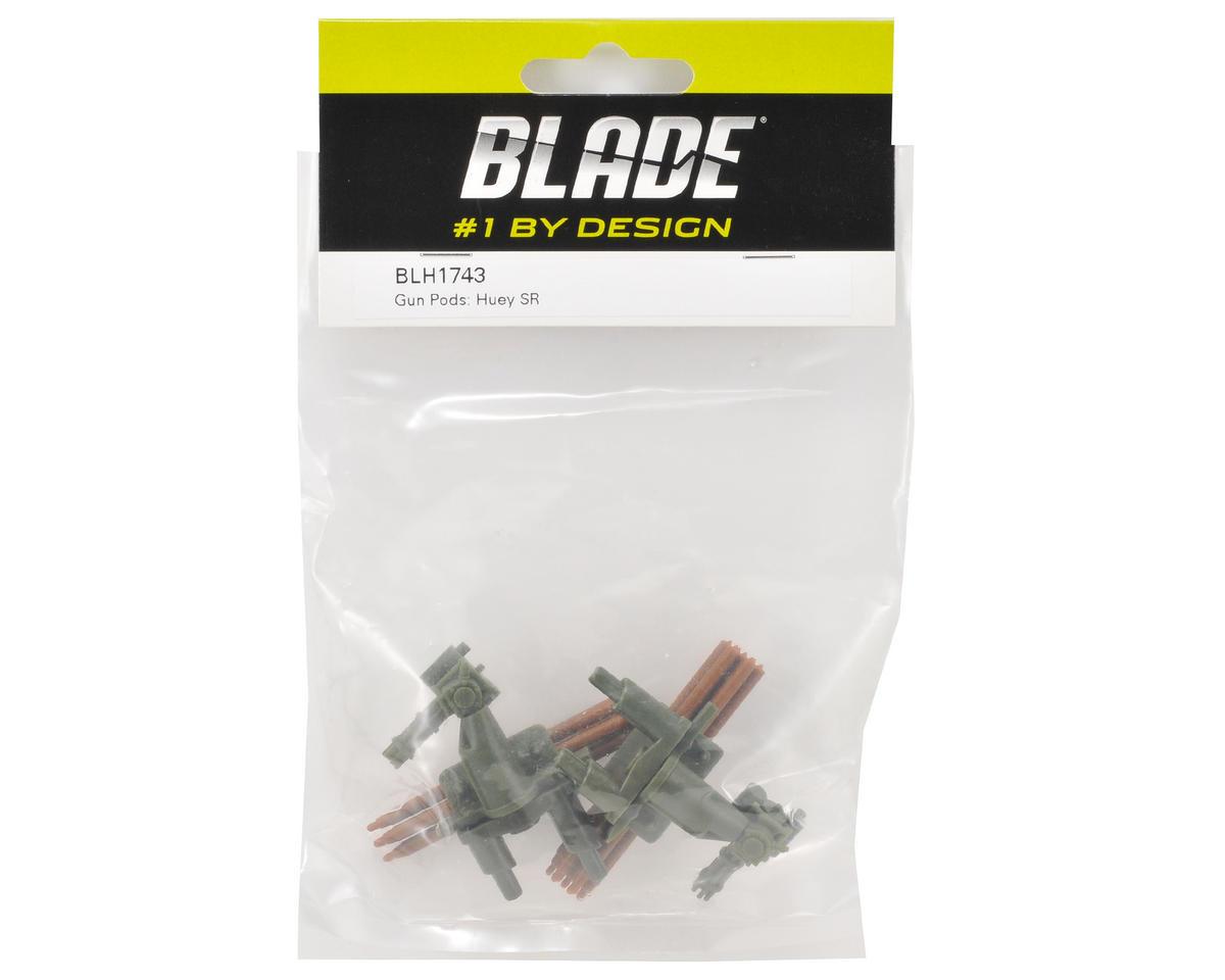 Blade Helis Gun Pod Set (2)