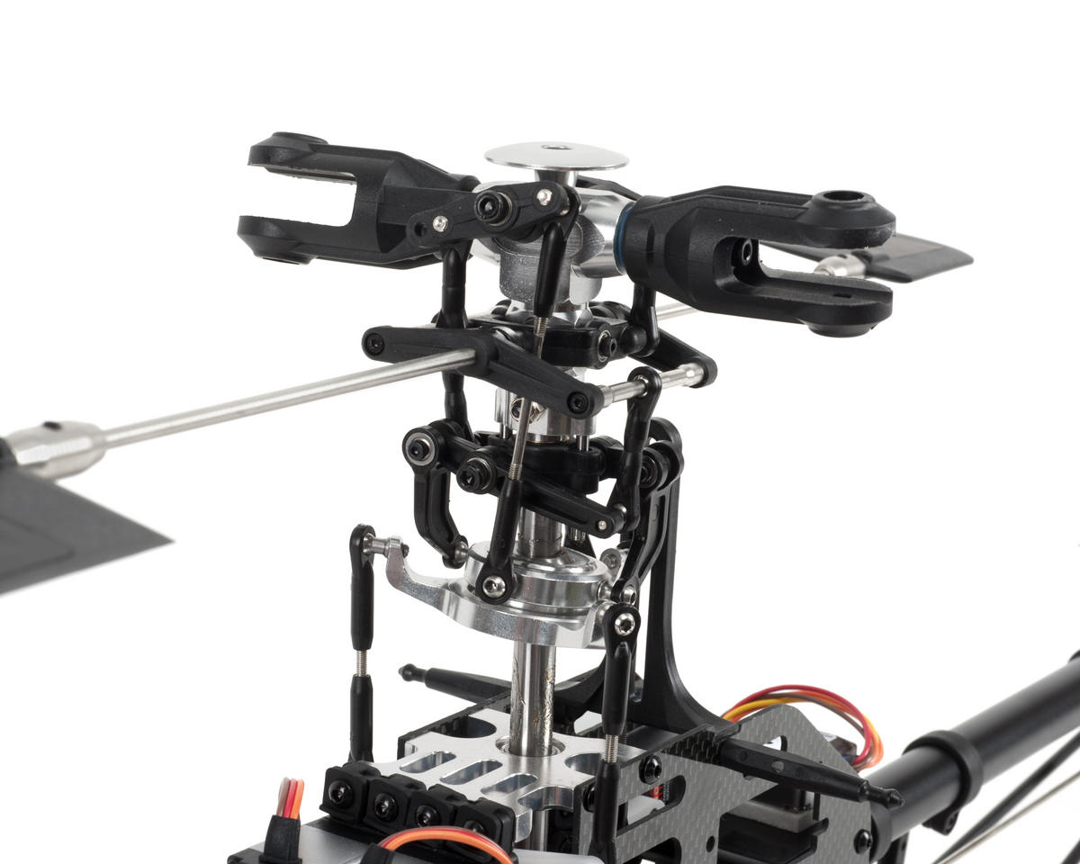 """3dx rc helicopter /""""MAIN GEAR ONLY/"""" Blade 500 3d 3 pk"""