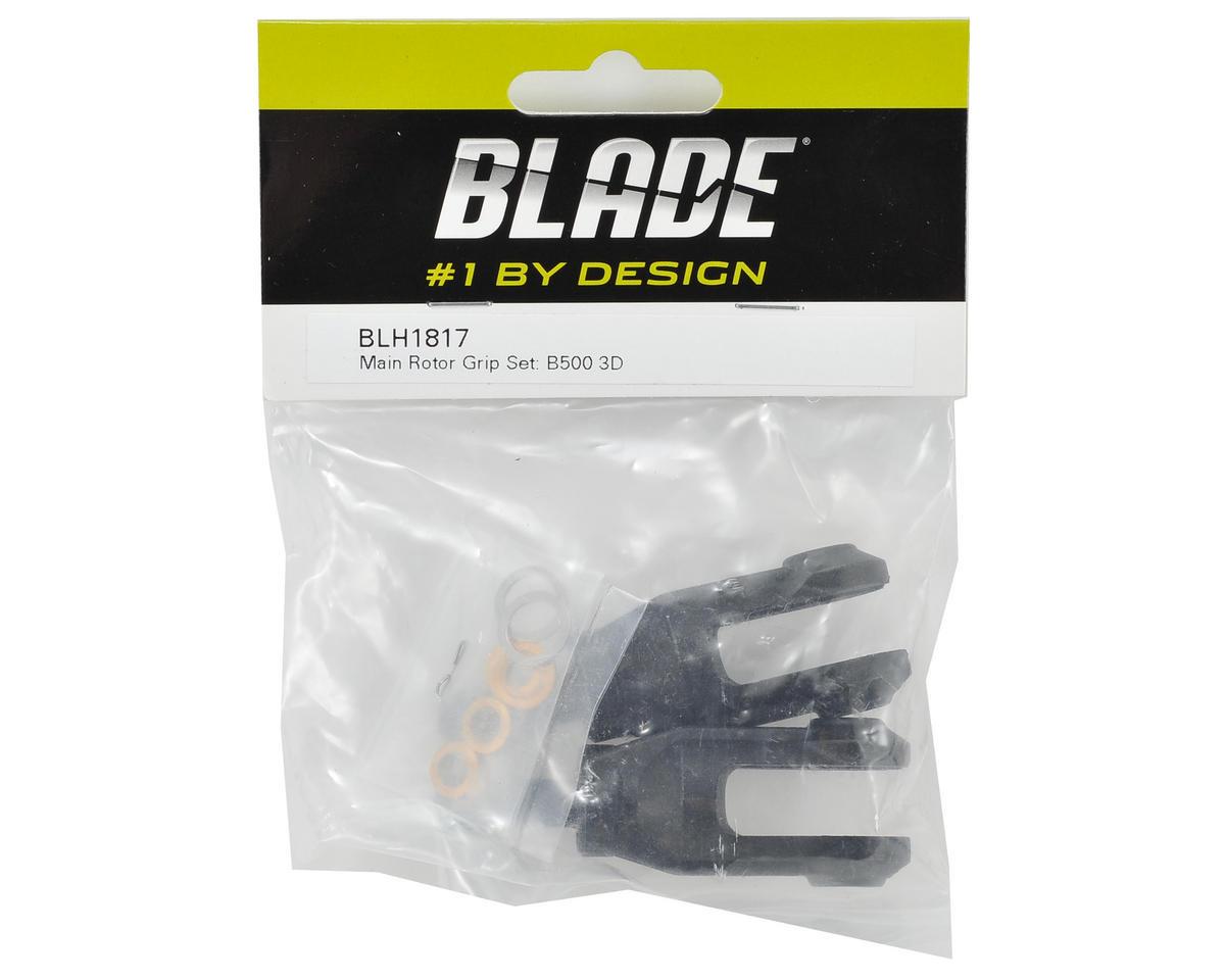 Blade Main Rotor Grip Set