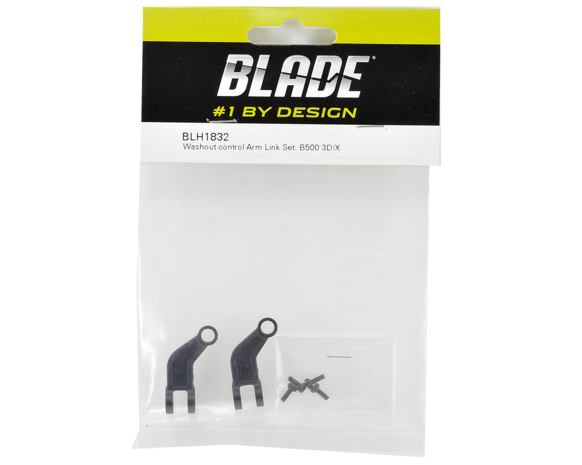 Blade Washout Control Arm Link Set