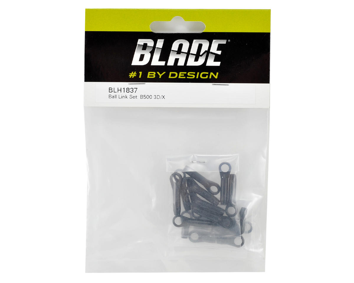 Blade Helis Ball Link Set (20)