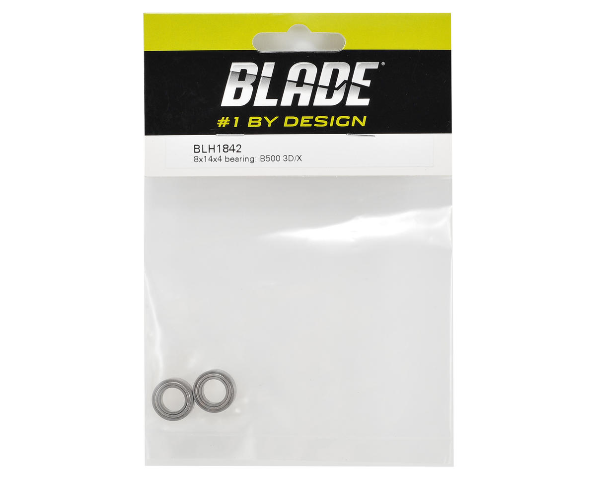 Blade Helis 8x14x4mm Bearing (2)