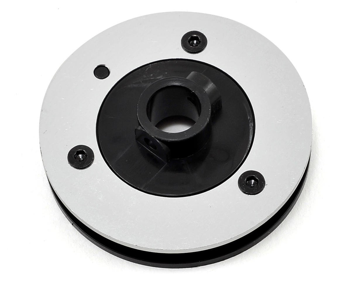 Blade Helis Belt Drive Pulley