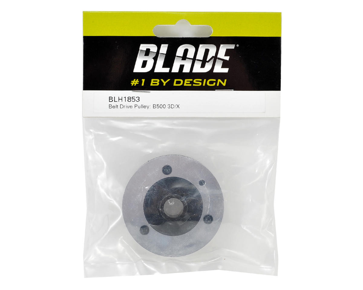 Blade Belt Drive Pulley