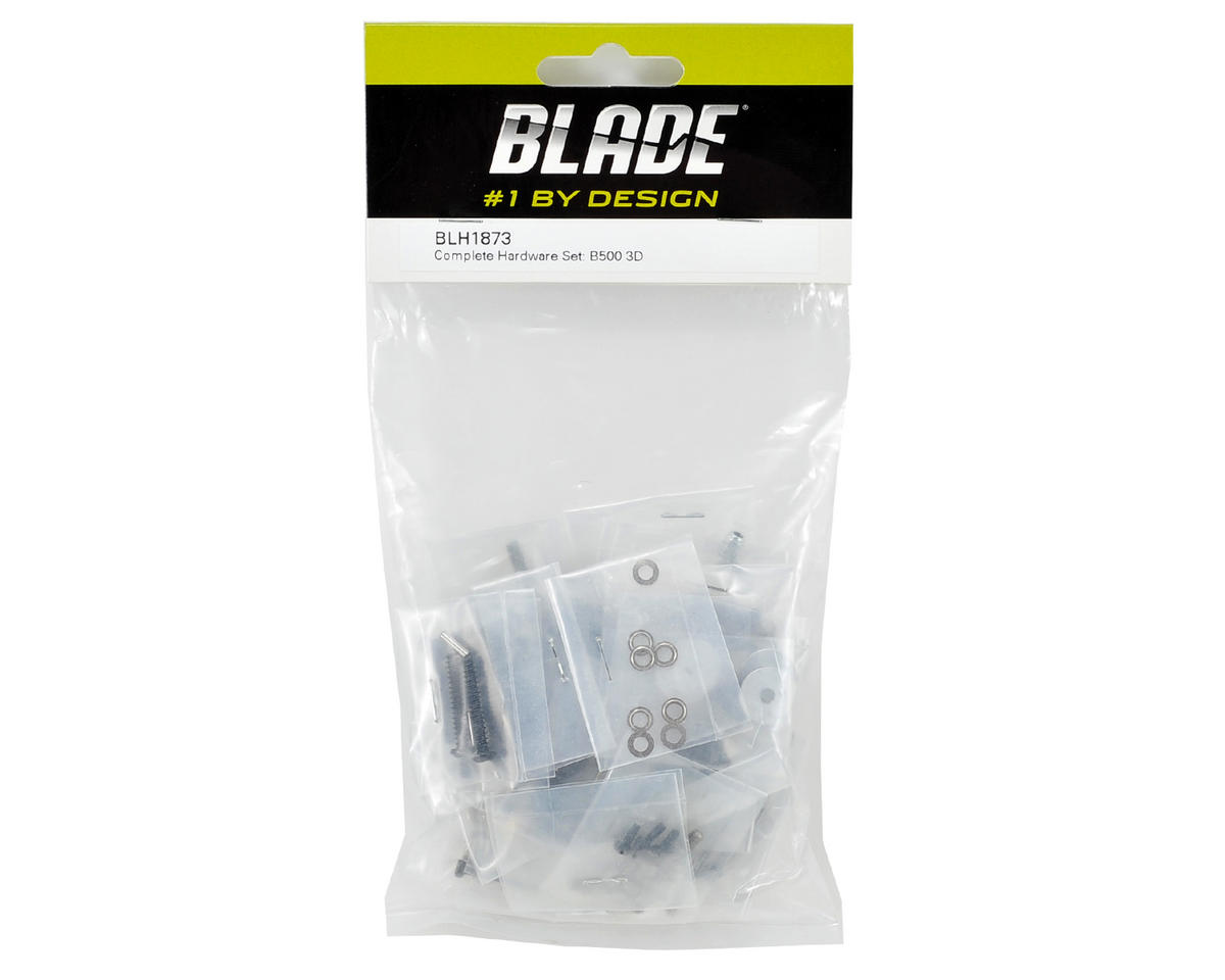 500 Complete Hardware Set by Blade