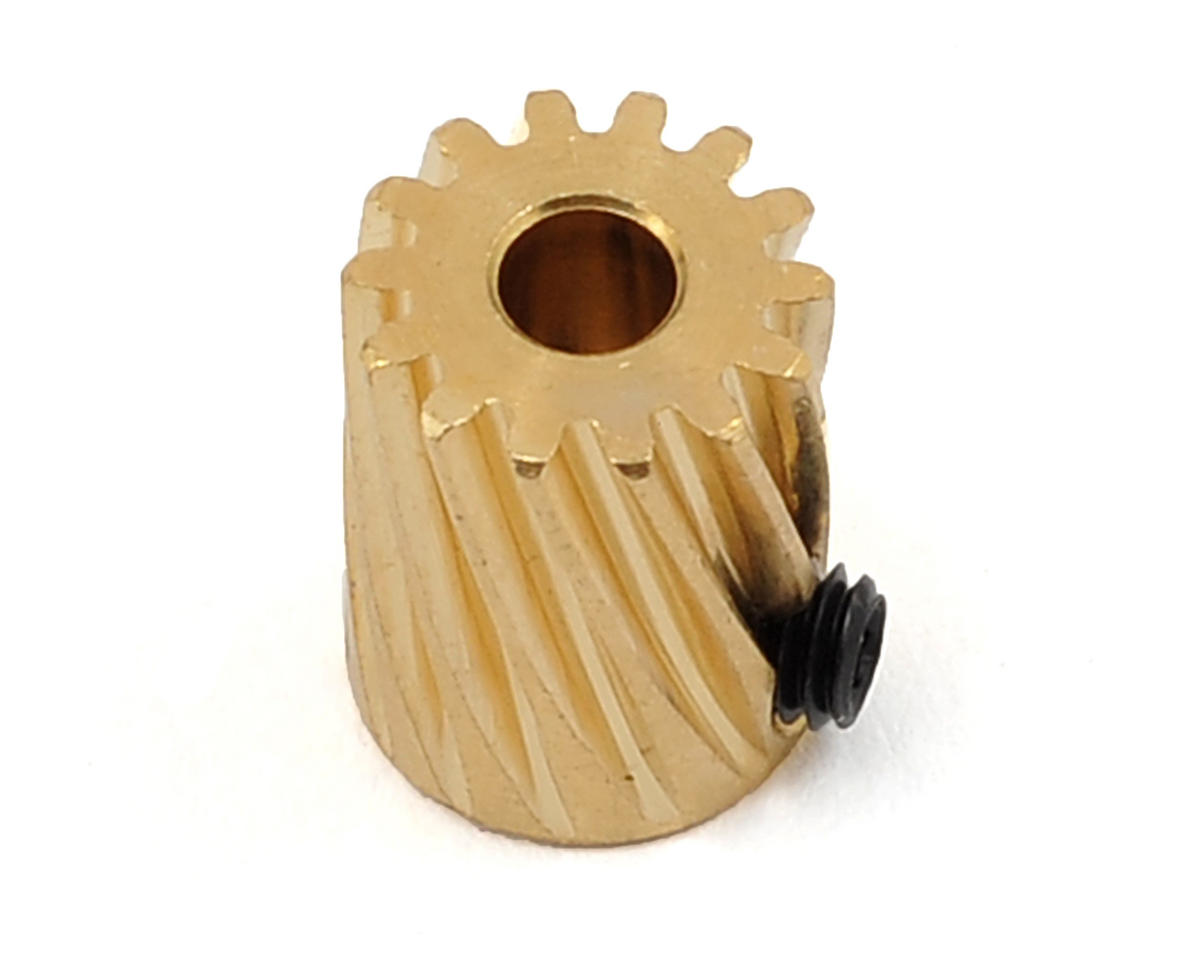 Blade 300 X Helis Helical Pinion Gear (14T)