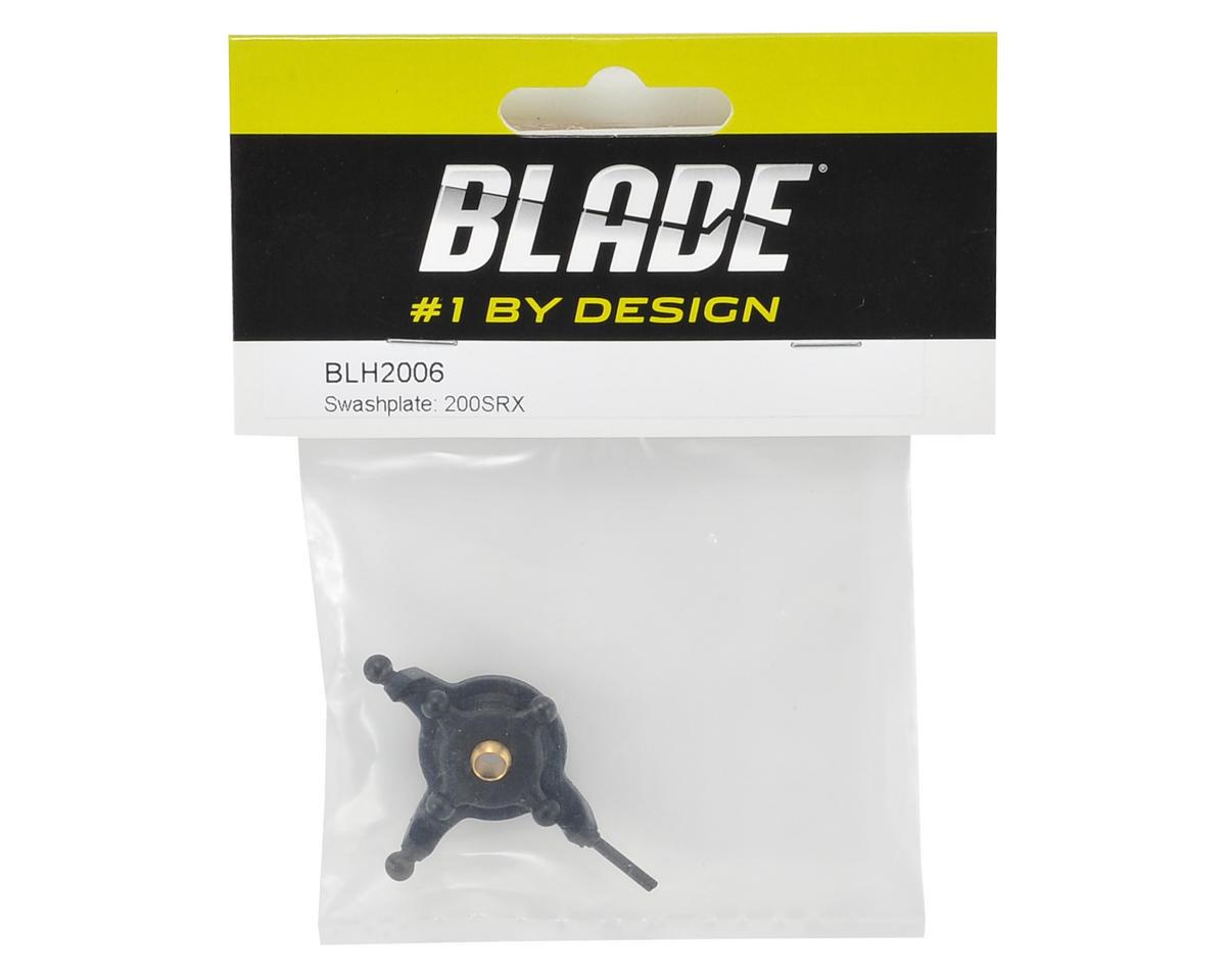 Blade Swashplate