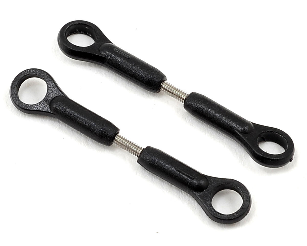 Blade Helis Pushrod Set (2)