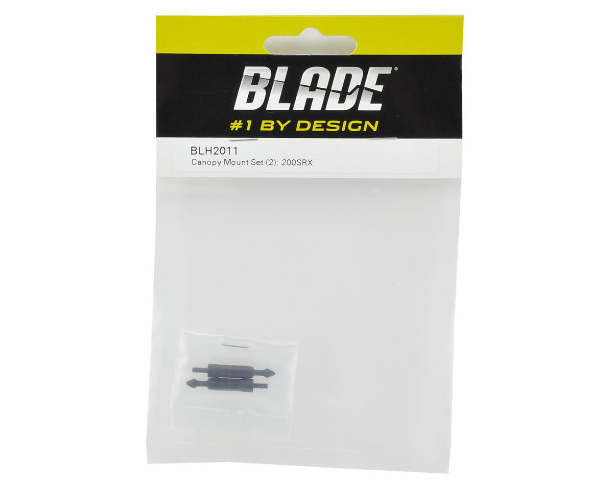 Blade Canopy Mount Set (2)
