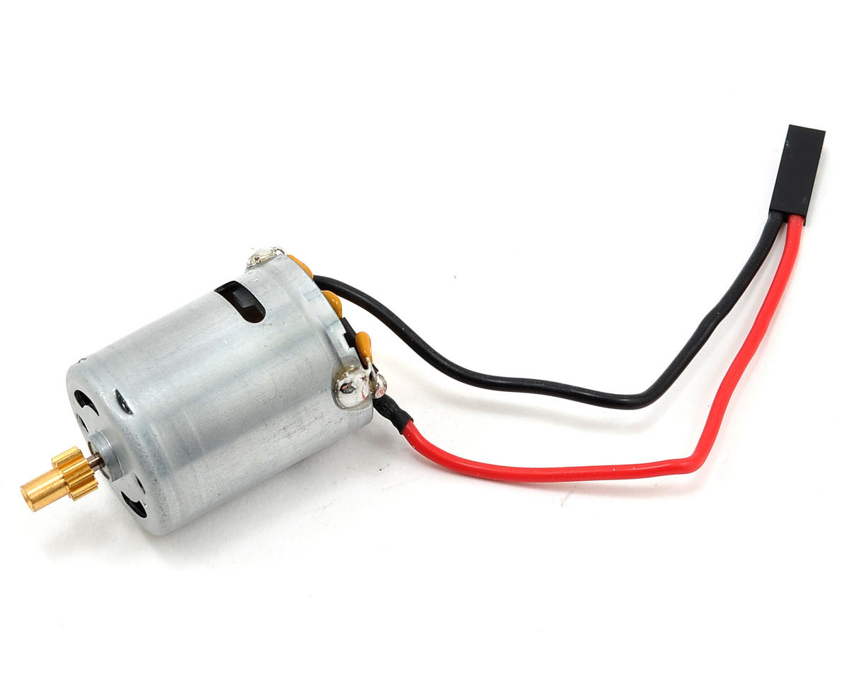 Blade CX4 Helis Lower Main Rotor Motor w/Pinion & Hardware (CX4)