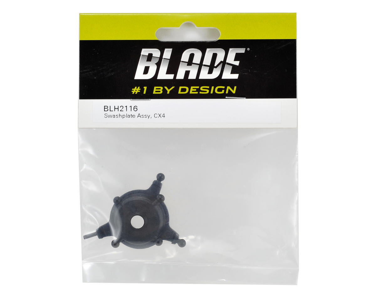 Blade Helis Swashplate Assembly