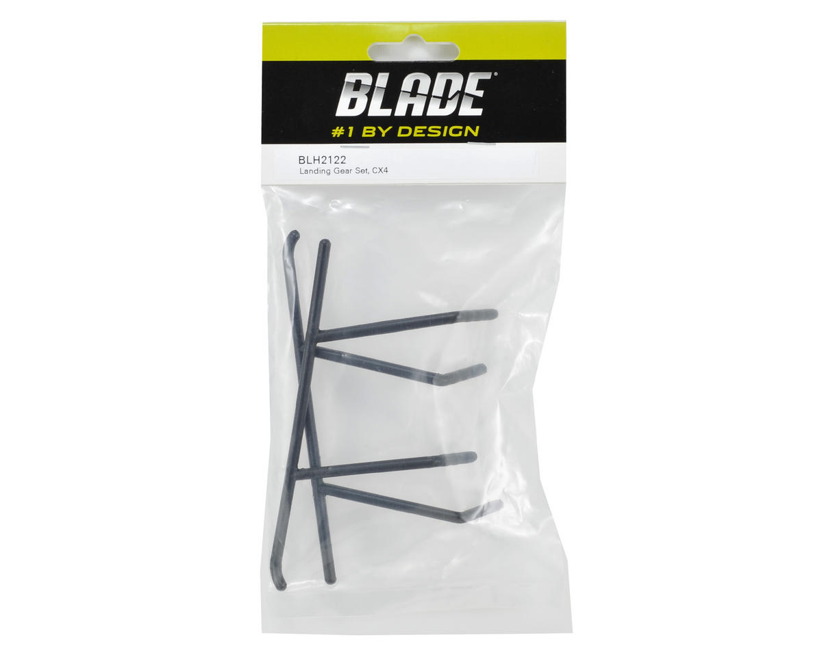 Blade Helis Landing Gear Set