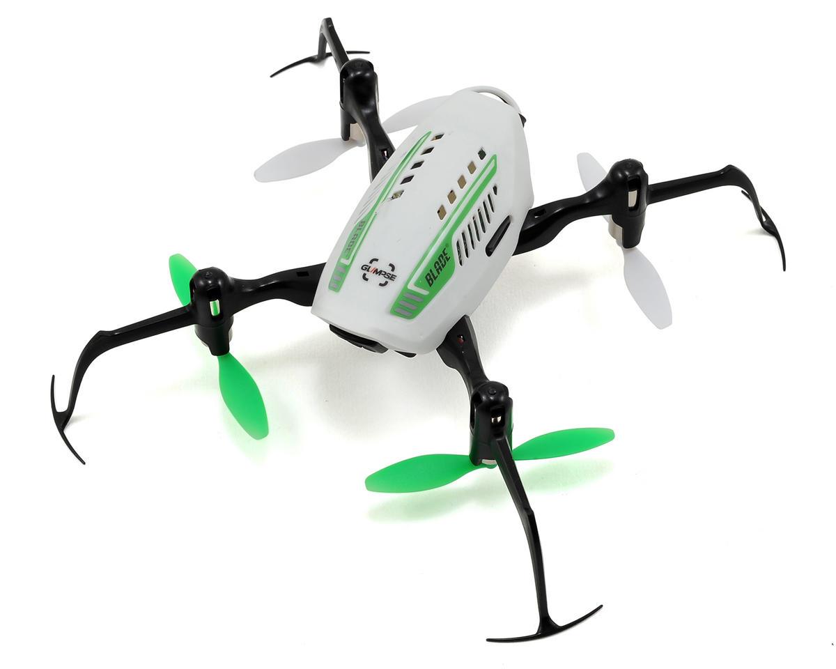 Blade Helis Glimpse FPV RTF Micro Electric Quadcopter Drone