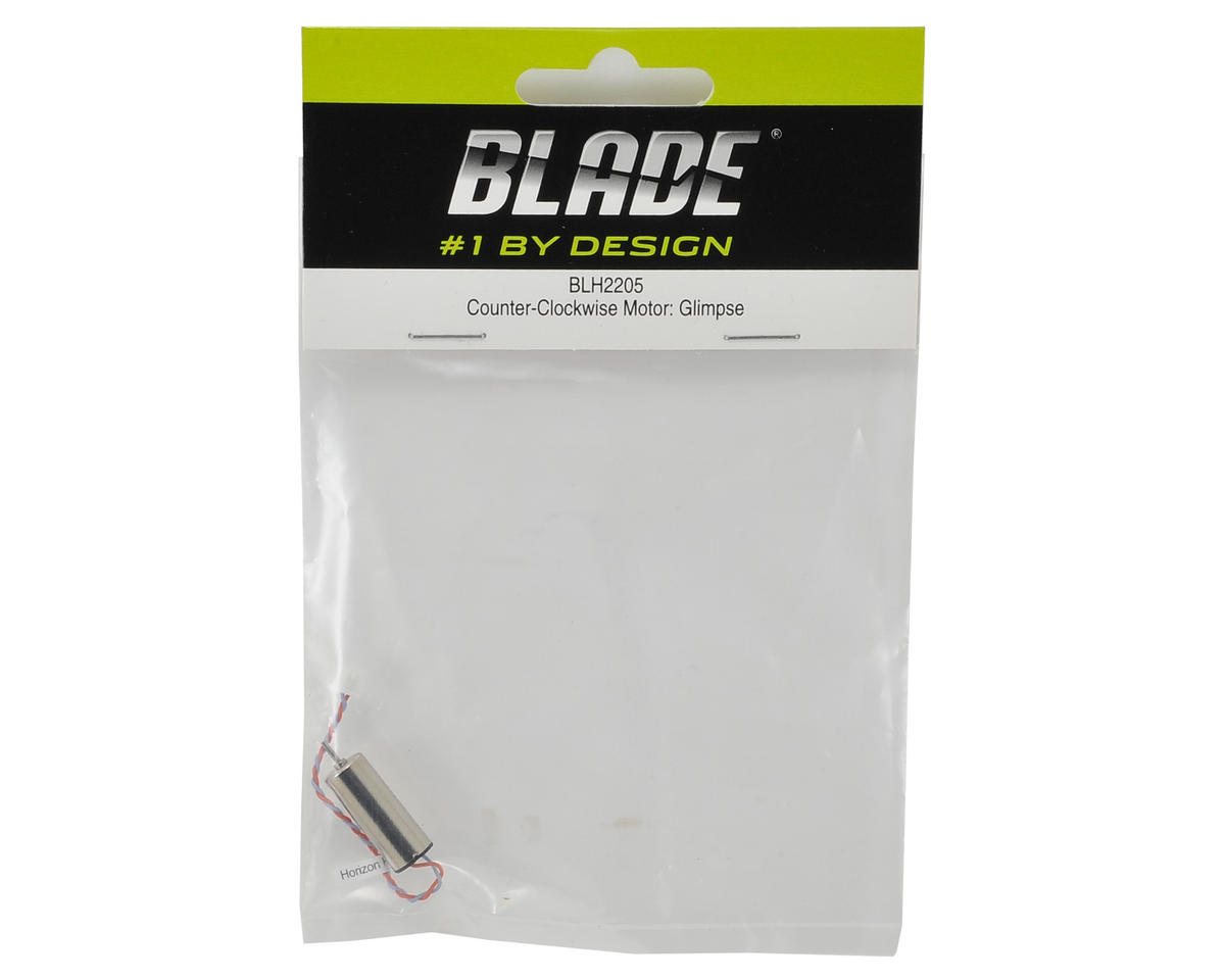 Blade Helis Counter-Clockwise Motor