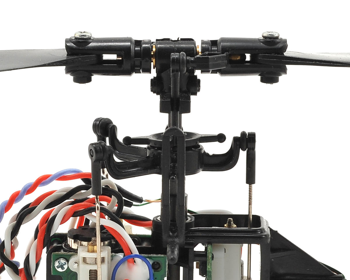 Blade Nano CP S BNF Ultra Micro Helicopter w/SAFE