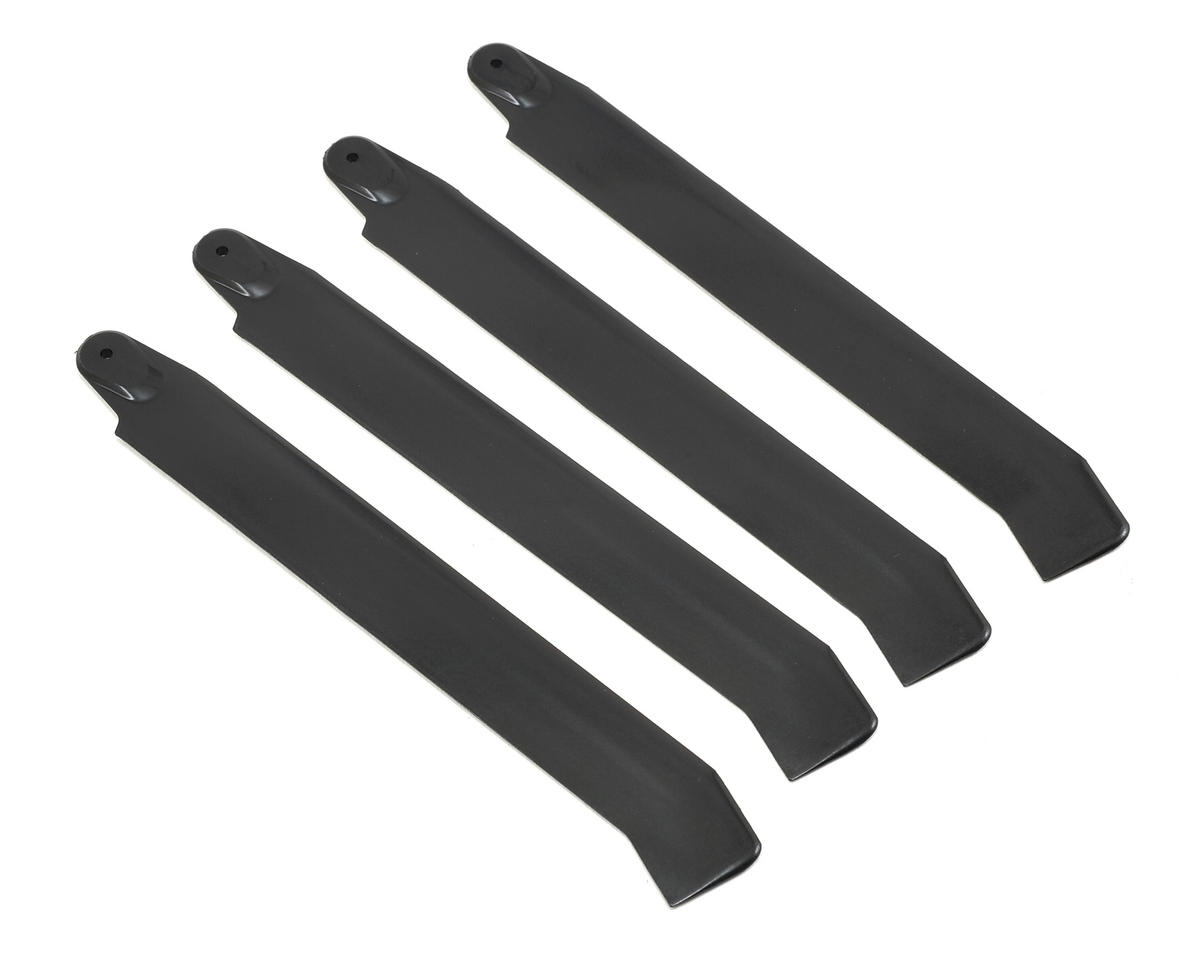 AH-64 Apache Main Rotor Blade Set by Blade