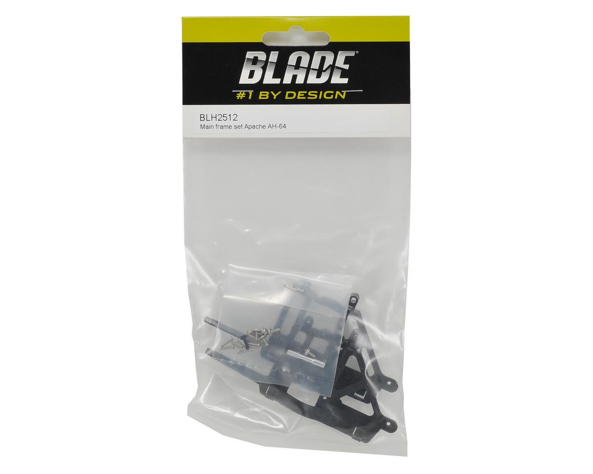 Blade Helis AH-64 Apache Main Frame Set