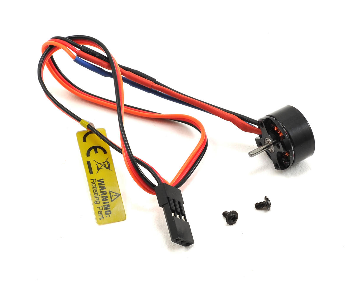 Blade Helis 4800kV Brushless Tail Motor