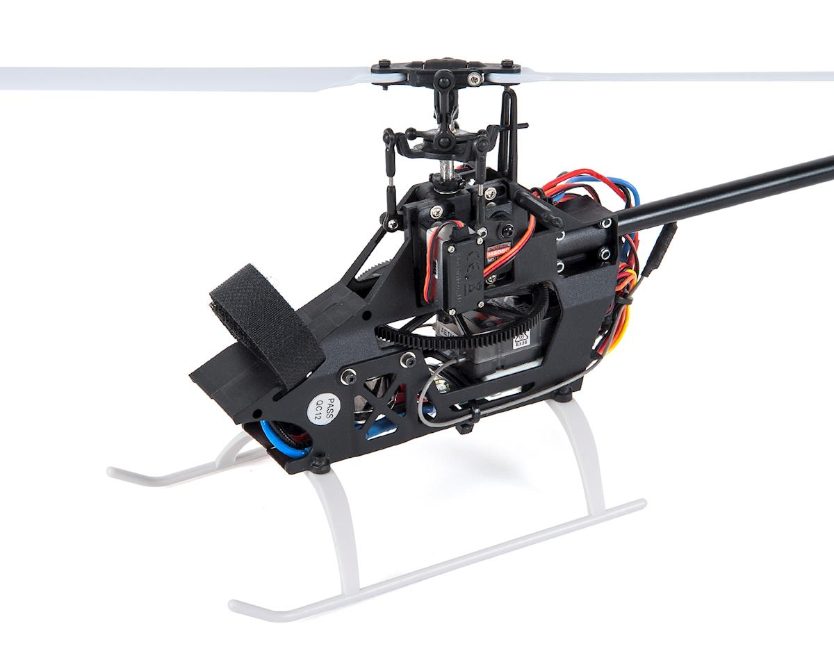Blade 200 S RTF Fixed Pitch Flybarless Helicopter w/SAFE Technology