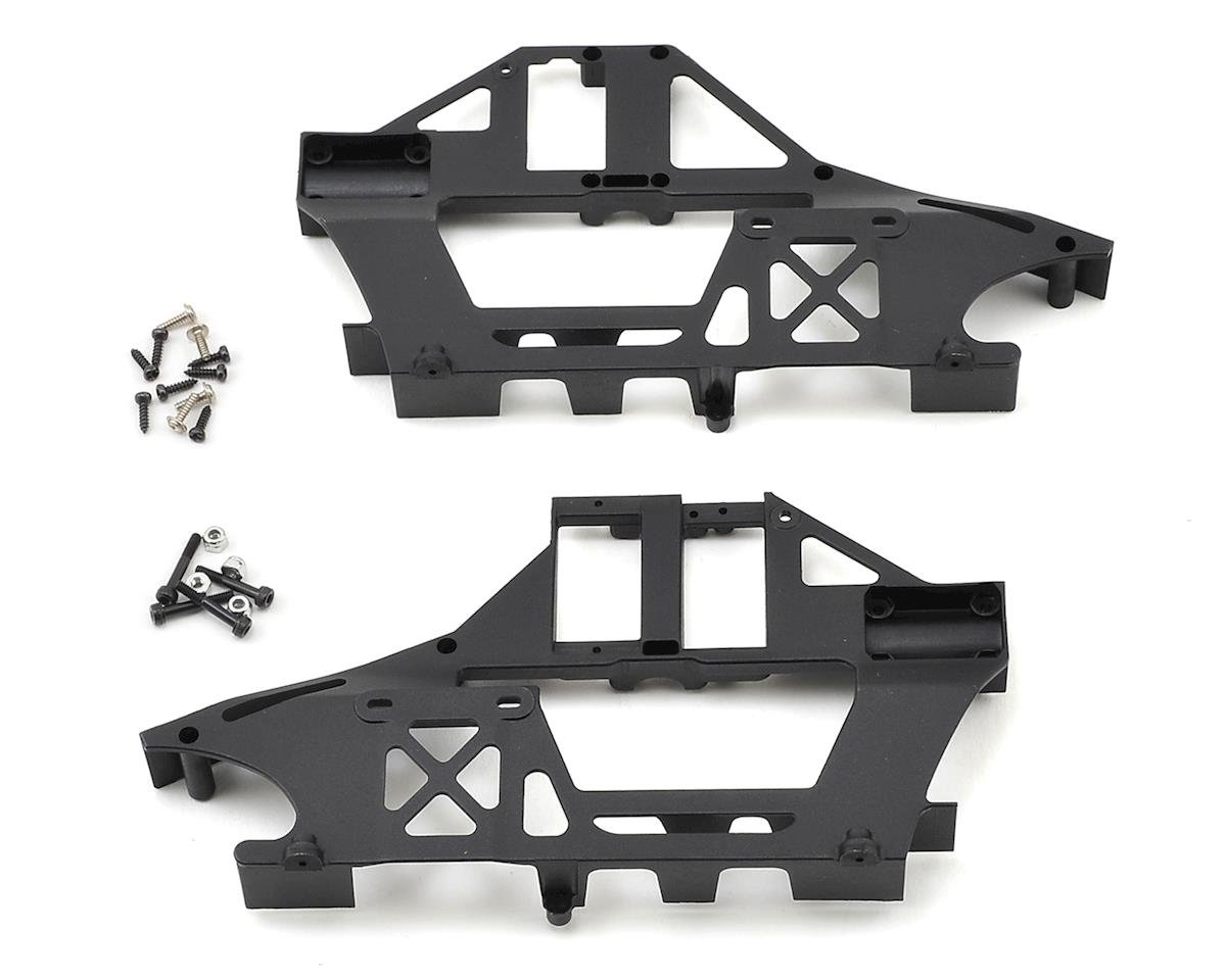 200 S Main Frame Set by Blade Helis