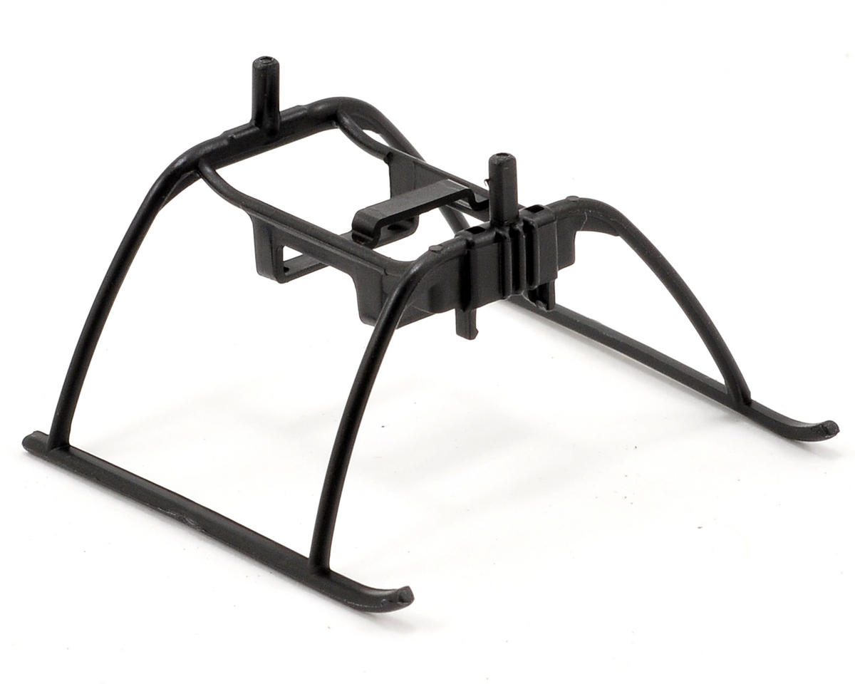 Landing Skid w/Battery Mount by Blade Helis