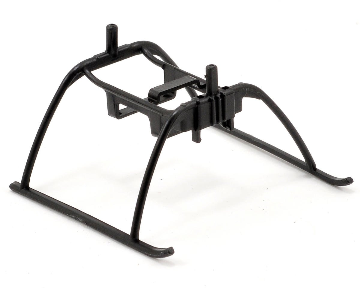 Blade Scout CX Helis Landing Skid w/Battery Mount