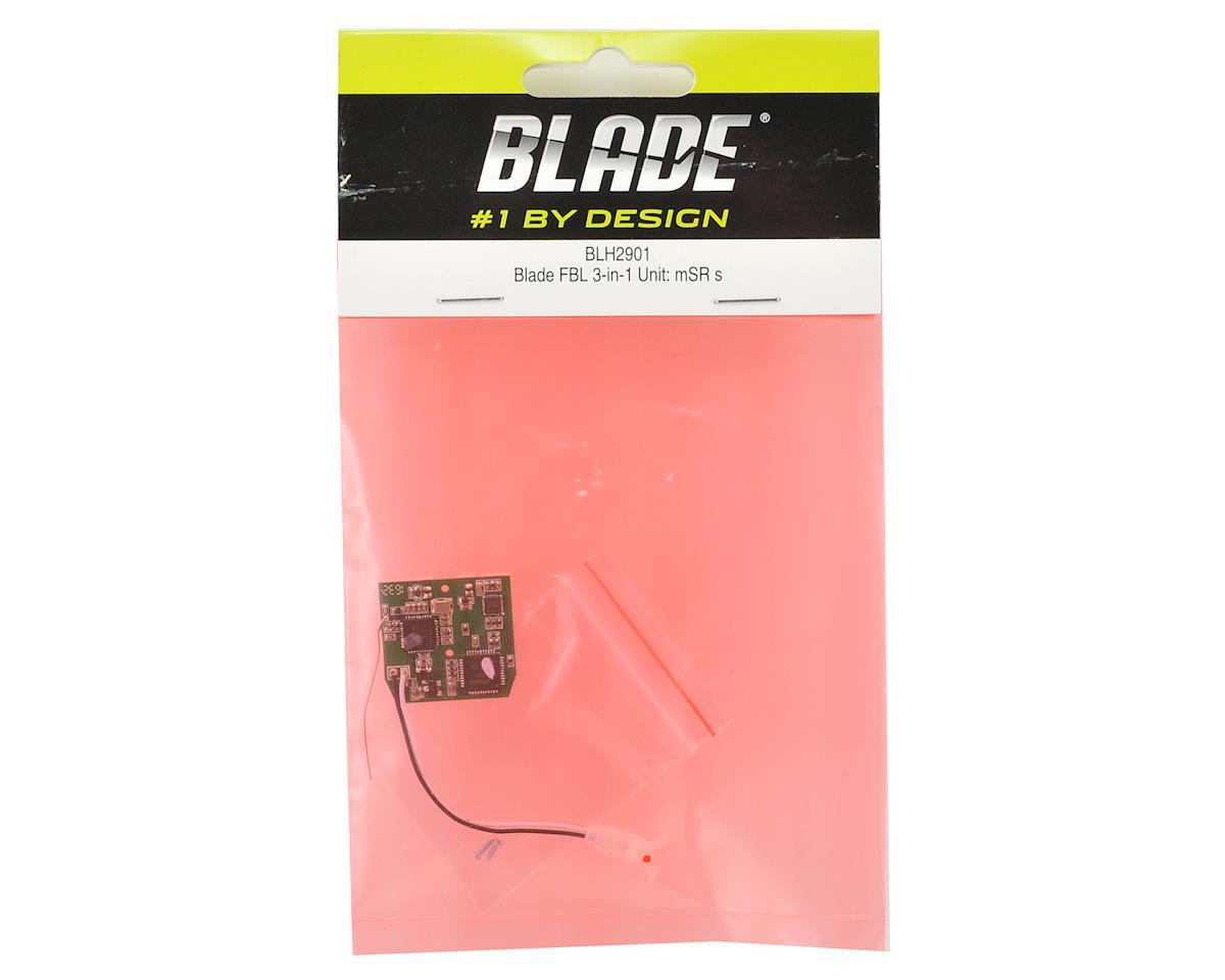 Blade mSR S 3-in-1 FBL Unit