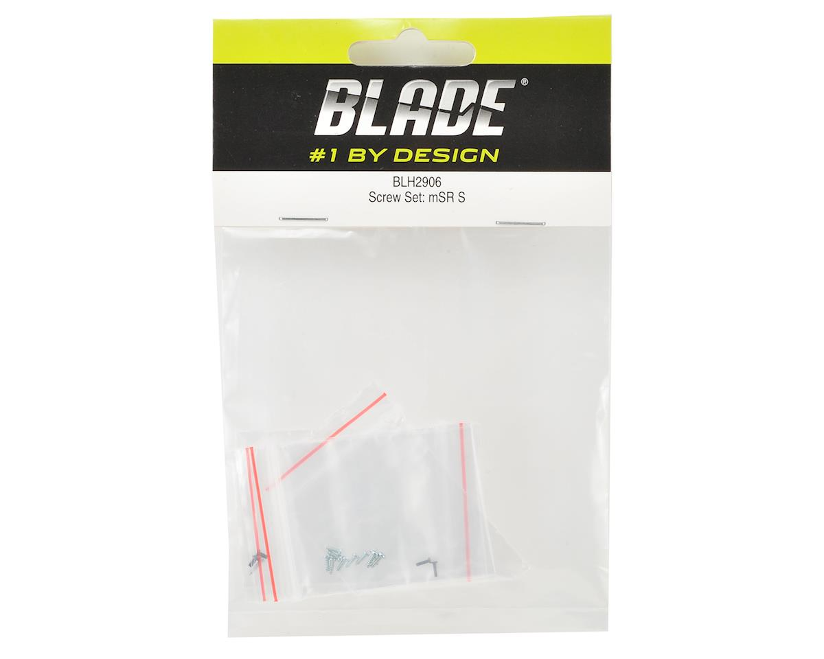 Blade Helis mSR S Screw Set