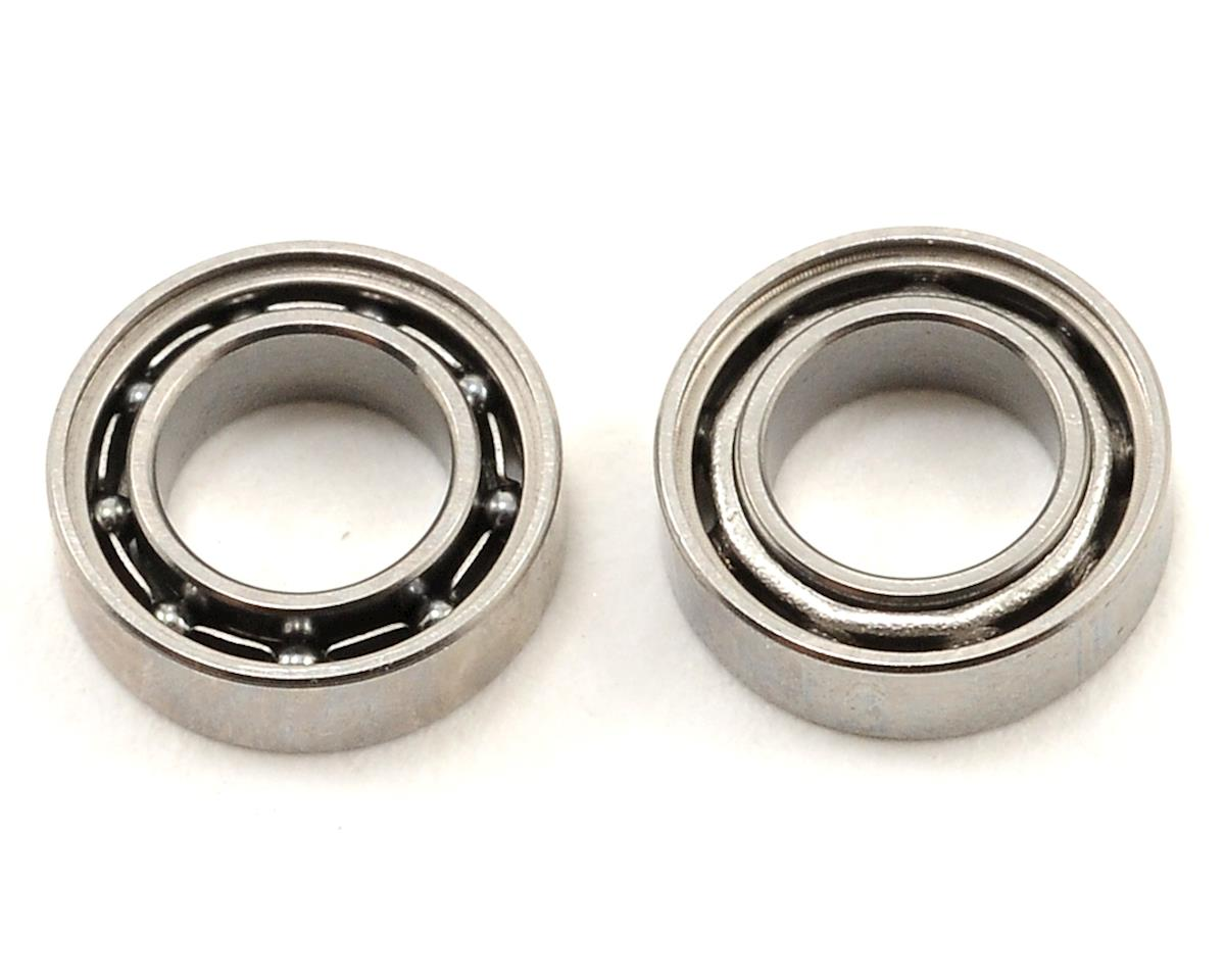 Blade Helis 4x7x2mm Main Shaft Bearing Set (2): 120 SR