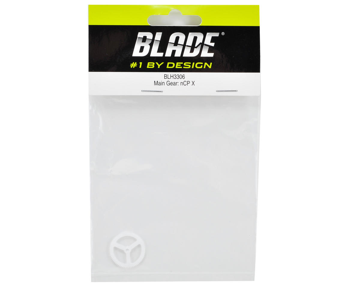 Main Gear by Blade