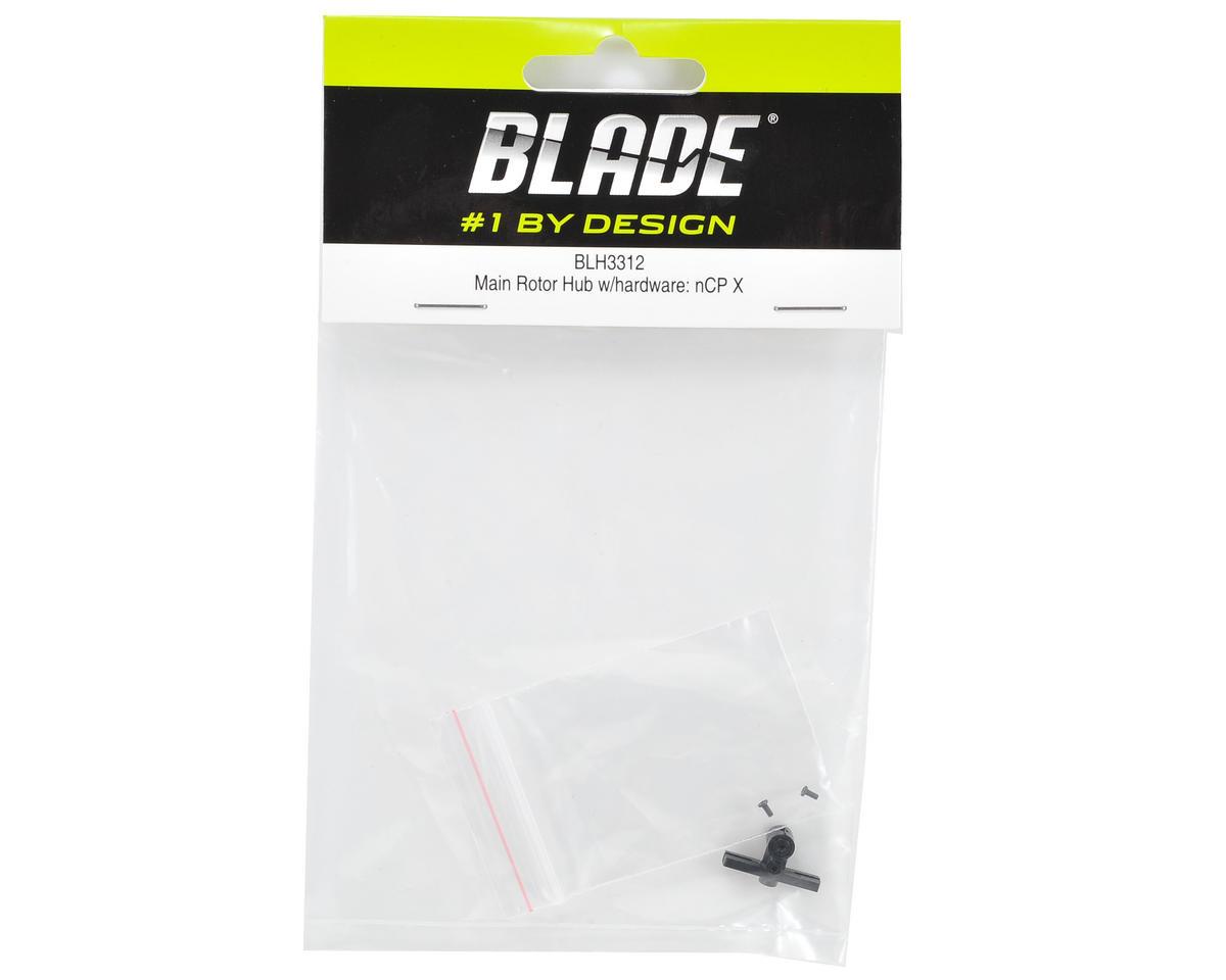 Blade Main Rotor Hub w/Hardware