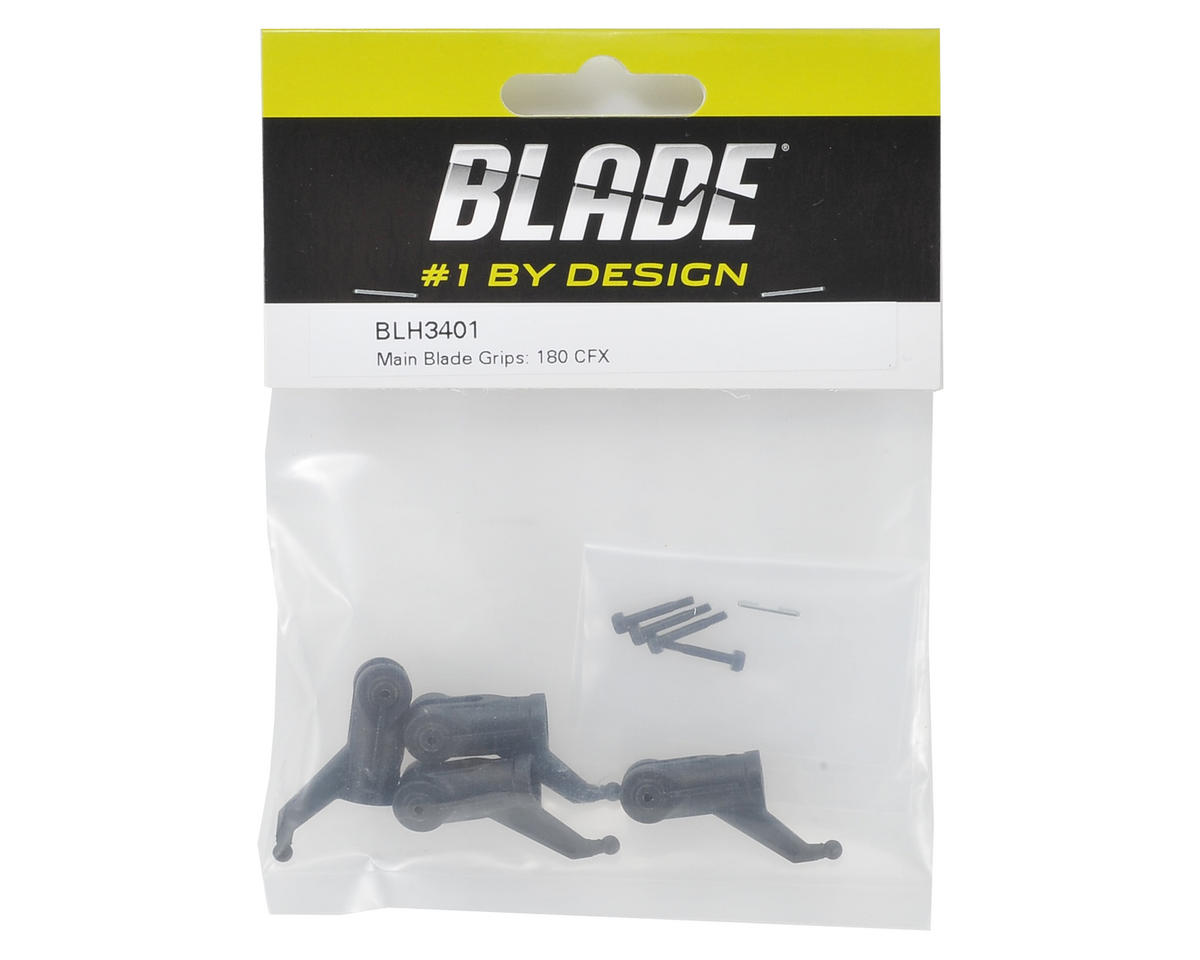 Blade Helis Main Blade Grip Set