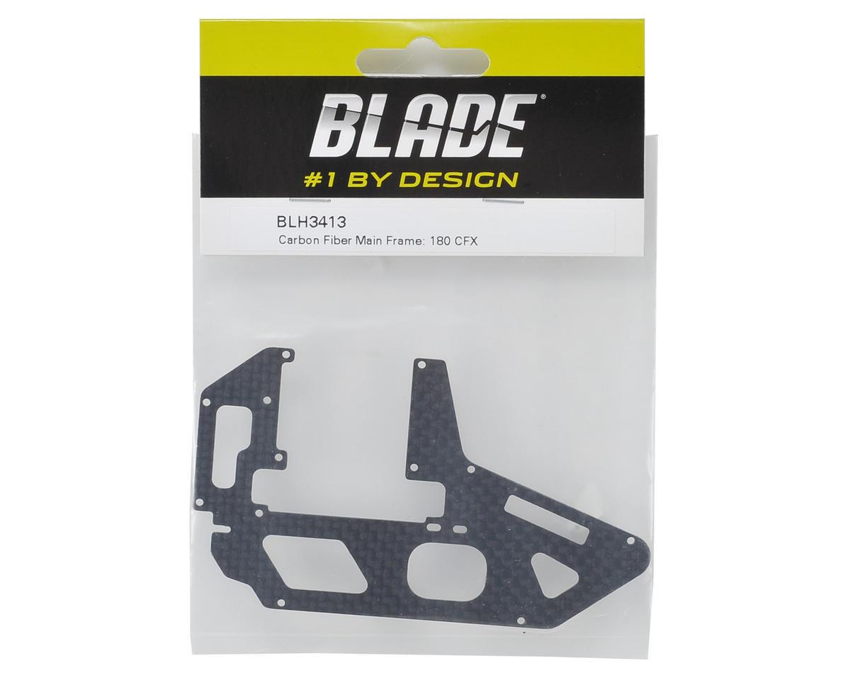 Blade Trio 180 CFX Carbon Fiber Main Frame