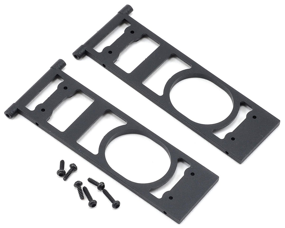 Blade 150 S Trio 180 CFX Bottom Plate