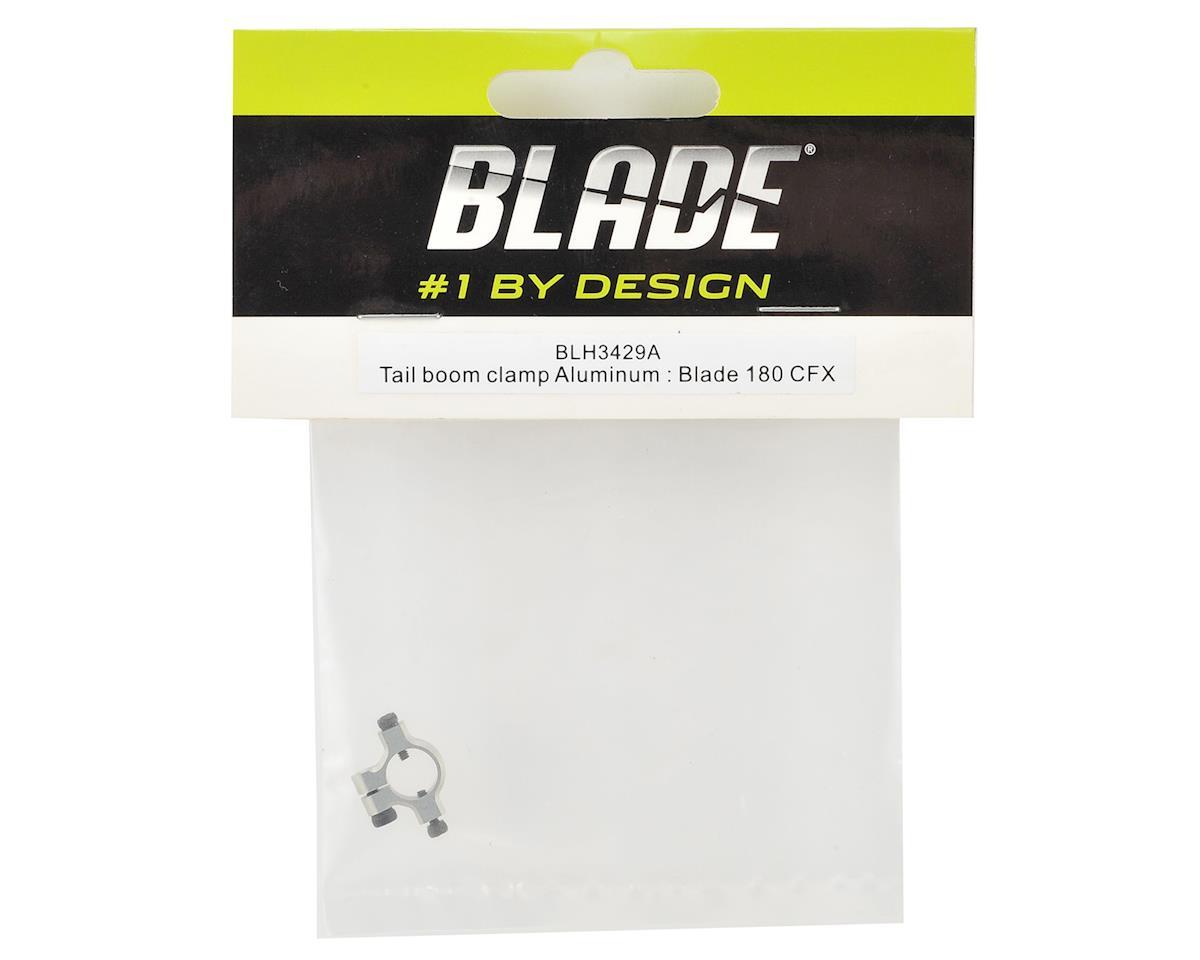 Blade Helis 180 CFX Aluminum Tail Boom Clamp