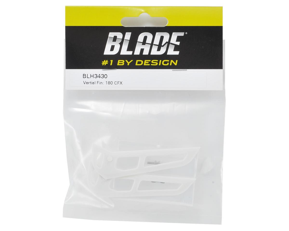 Blade Helis Vertial Fin