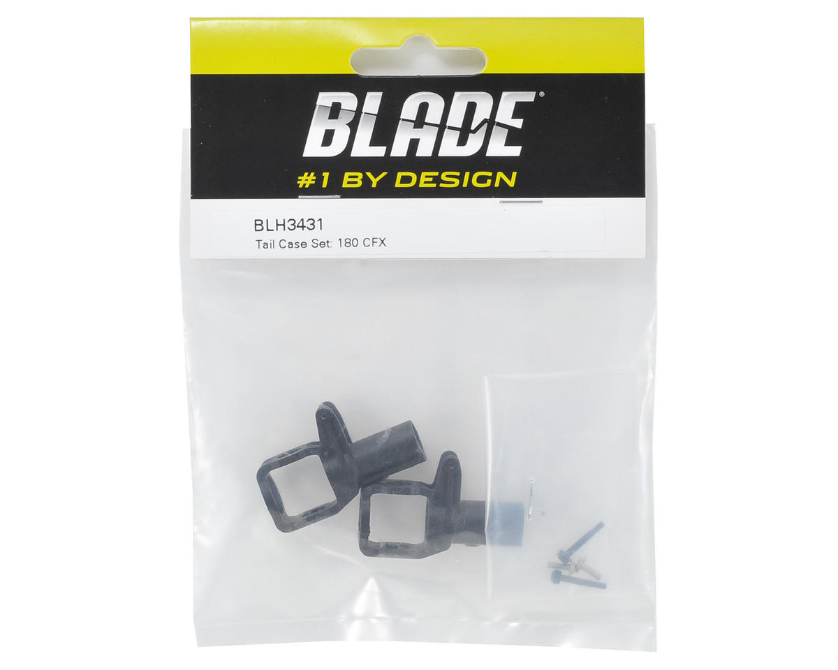 Blade Trio 180 CFX Tail Case Set