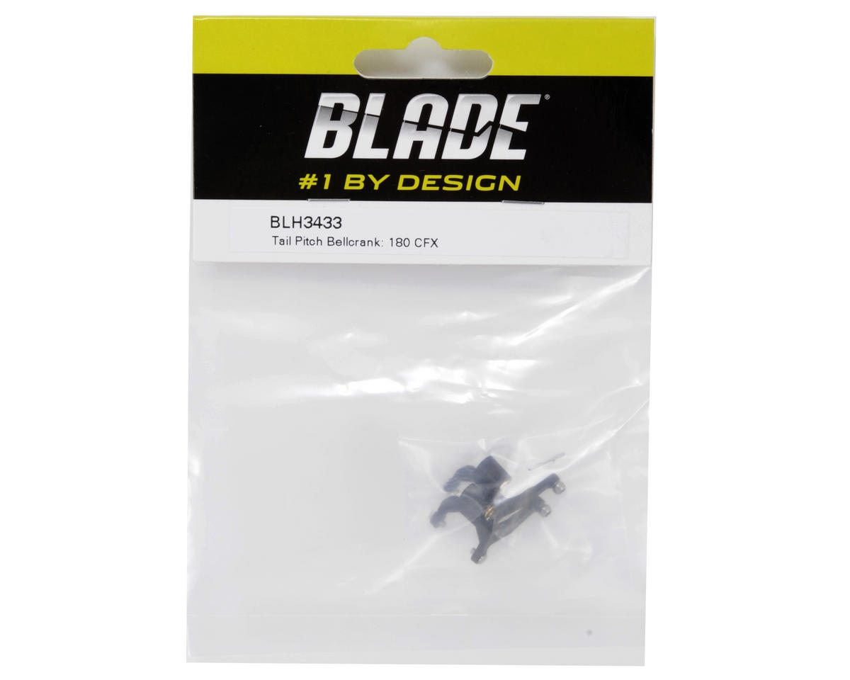 Blade Trio 180 CFX Tail Pitch Bellcrank